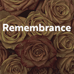 Remembrance Solo Piano Sheet Music by Michael Hanna