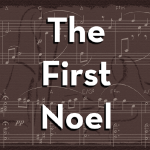The First Noel - Solo Piano Sheet Music by Michael Hanna
