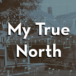 My True North - Solo Piano Sheet Music by Michael Hanna